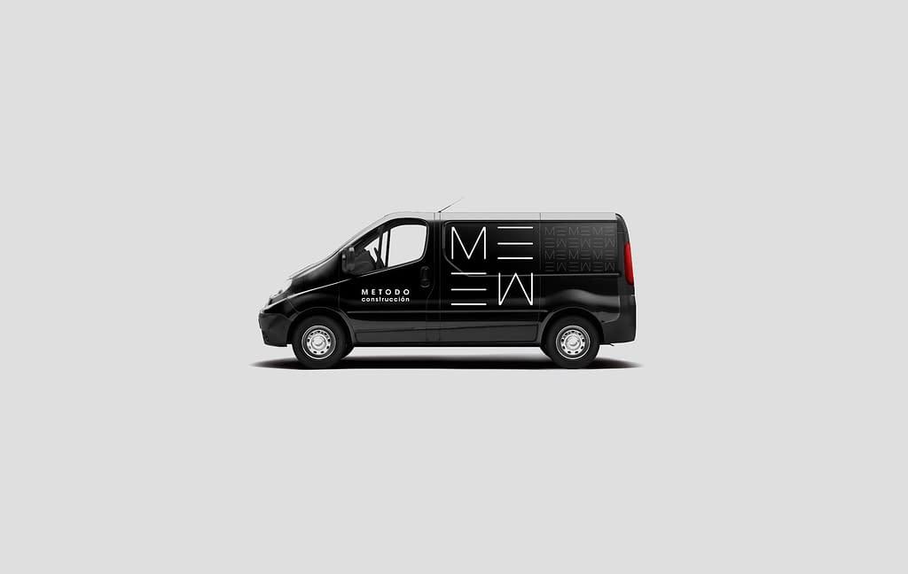 Metodo construccion furgonet